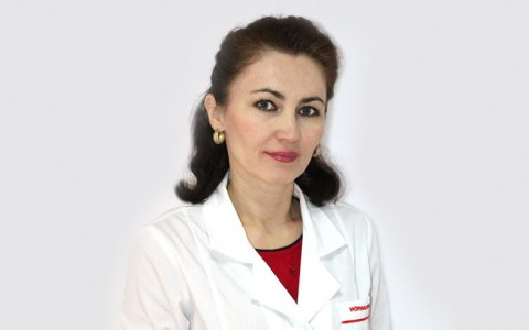 Мирзитдинова Элеонора Касимовна