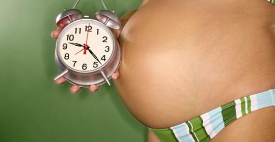Переношенная беременность: сроки, причины и признаки